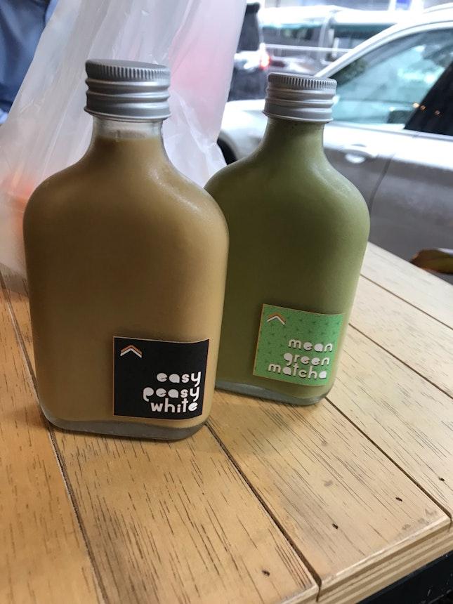 Yummy Lovely Bottles!