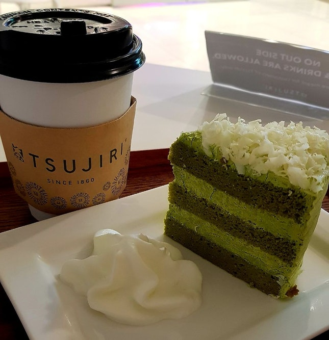 Matcha Tea Love