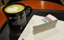 dal.komm COFFEE (Marina Square)