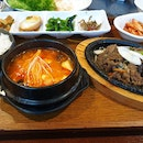 Hyang Yeon Korean Restaurant