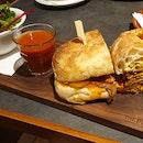 Beef Brisket Sandwich ($21.50)