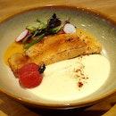 Miso Salmon ($20)