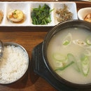 Hyang Yeon Lunch Set ($12)