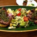 Tonito Latin American Kitchen (Jewel Changi Airport)