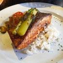 Miso Salmon ($14.90)