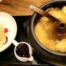 Steam Pot Chicken Soup($23.90)