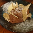 Chocolate Banana Brittle Mousse ($11)