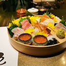 10-Course Omakase ($129)