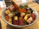 Bara Chirashi Don - Upsized