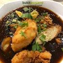 Zai Lai Prawn Noodle (Bukit Panjang Hawker Centre & Market)