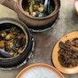 Tiong Shan Frog Porridge