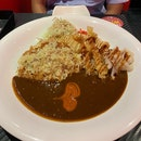Monster Curry (Bugis Junction)
