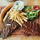 Awesome Ribs