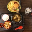 Dinner @ Boleh Boleh