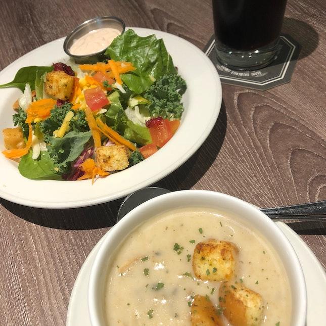 Weekdays Set Lunch ($15)