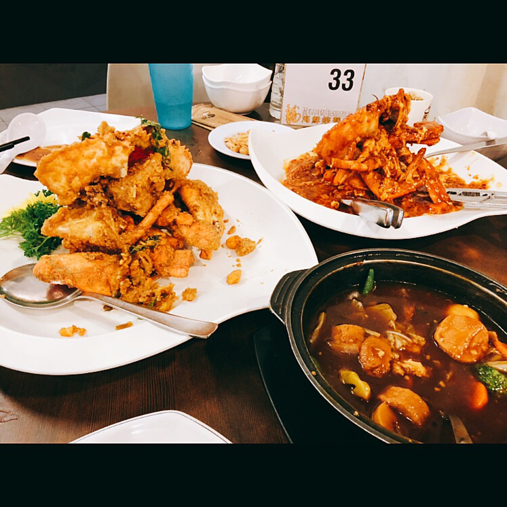 Best Restaurants In Singapore!