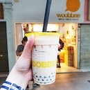 Pi Pa Gao Milk Tea at Woobbee
