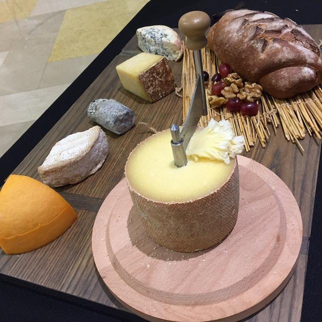 Cheese Platter!