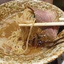 Keisuke Rich Duck Ramen