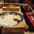Ribeye Beef Set
