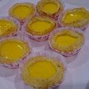 Kam Boat Egg Tarts