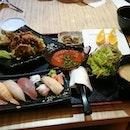 Kuru Kuru Japanese Restaurant