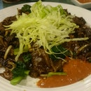 Beef Kway Teow