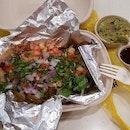 3 Tacos!