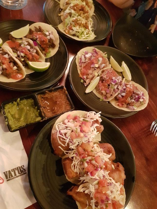 Taco Sunday!