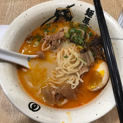 Takezo Ramen (The Clementi Mall) | Burpple - 11 Reviews