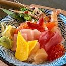 Azusa Sen Japanese Restaurant