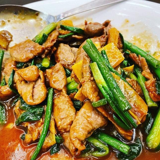 Thai Restaurants in SG 🥘