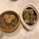 Tien Court Restaurant @ Copthorne King's Hotel