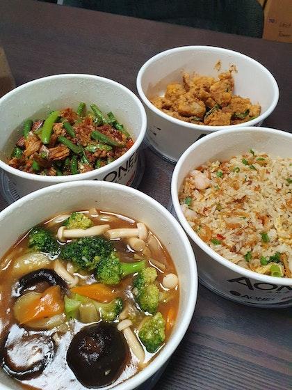 Best Chinese Food Restaurants In Sengkang Singapore 2020 Burpple