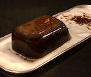 Gula Melaka Jelly ($8)