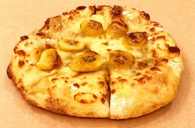 Unique Pizzas