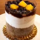 [NEW] Earl Grey Bubble Tea Cake ($9.50++)