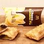 McDonald's (Raffles City)