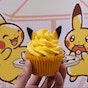Pikachu Sweets by Pokémon Cafe (ピカチュウスイーツ by ポケモンカフェ)