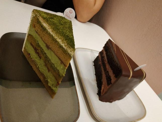 Mehhh Cakes