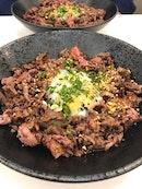 Truffle Wagyu Beef Bowl