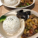 A good option for simple food in the city