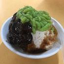 Yummy Handmade Chendol!