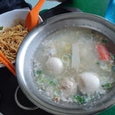Riverside Fishball Noodles