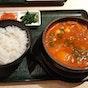 Tokyo Sundubu (Raffles City)