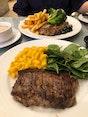 iSTEAKS Diner (myVillage)