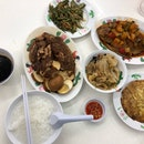 Good Ol' Teochew Soul Food