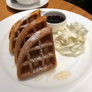 Satisfy Your Waffle Cravings Anytime Of The Day