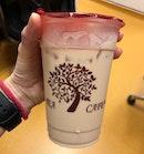 Tea Tree Cafe (Fusionopolis)