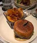 [Main Dish] Impossible Burger ($23)